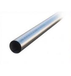 Tube Inox 48,3 x1,6 304 0,25 à 1m