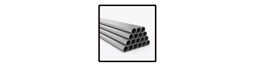 Tube acier roulé- soudé de diamètres 20 à 108