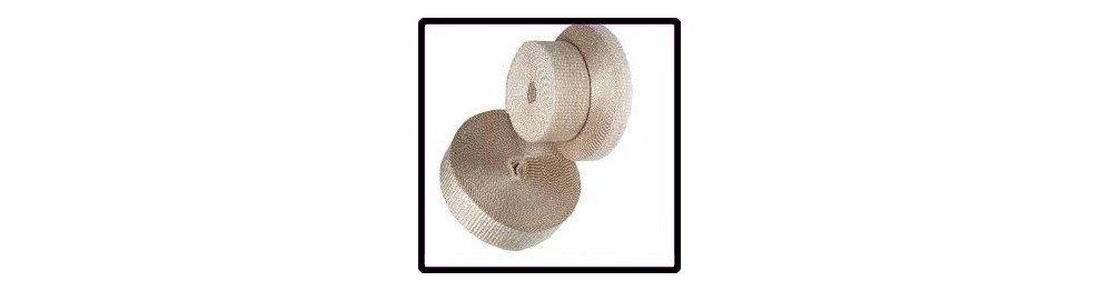 Bande thermique fibre de verre
