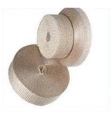 Bande thermique fibre de verre et bande silicone